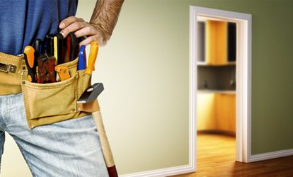Up to 50% Off Home-Maintenance Service at BM&E