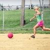 Up to 51% Off a Kickball or Sand-Volleyball League