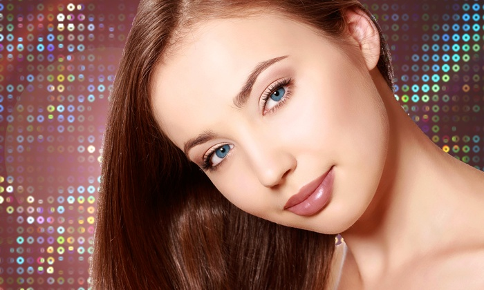 Hair Razors - Sherwood: Two or Four Diamond Microdermabrasions at Hair Razor (Up to 70% Off)