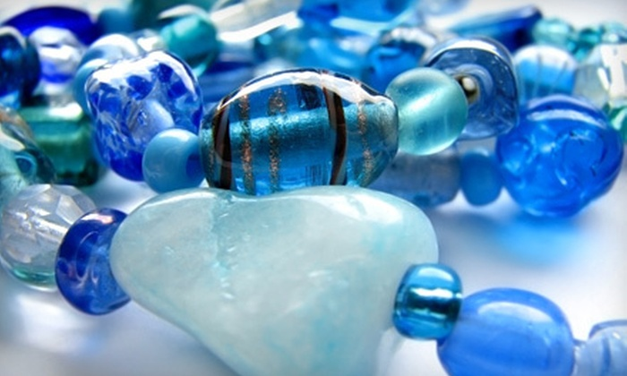Lapis Lane Beads - West Lake Hills: $14 for $30 Worth of Beading Supplies and Classes at Lapis Lane Beads