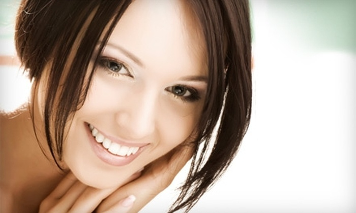 Forever Young - Mid-City West: $99 for an IPL Rejuvenation or CoolTouch 3 Plus Laser Treatment at Forever Young in Westside ($500 Value)