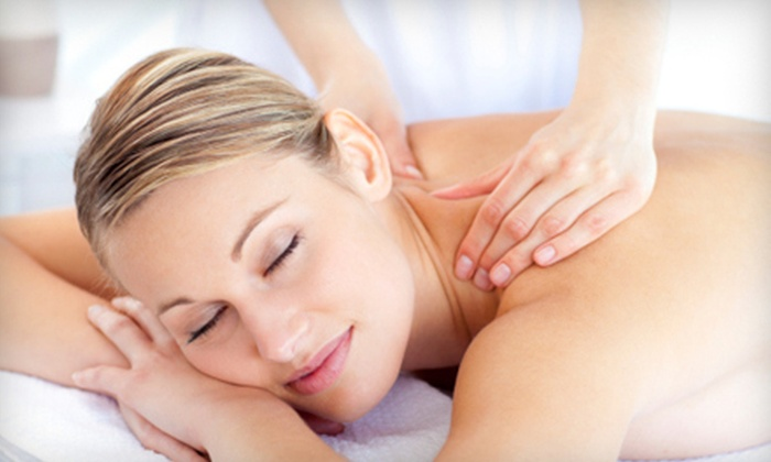 Metamorphosis - Downtown Walnut Creek: Spa Package with Massage, Body Wrap, and Facial for One or Two at Metamorphosis in Walnut Creek (Up to 56% Off)