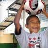 (G-TEAM) Little Feet Foundation: If 50 People Donate $10, Then Little Feet Foundation Can Provide 50 Soccer Balls to Seattle Public Schools