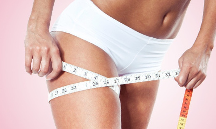 3Med Health Institute - Coral Way: Three, Six, or Nine Laser-Lipo Treatments at 3Med Health Institute (Up to 82% Off)