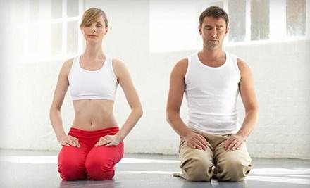 5 Yoga Classes (a $50 value) - Big Ron's Yoga in Satellite Beach