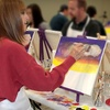 Up to 62% Off Painting Class in Rancho Cucamonga