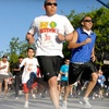 Run For Good 5K - Downtown: $17 for Race Entry to the Run For Good 5K on Saturday, July 23 at 9 a.m. ($35 Value)