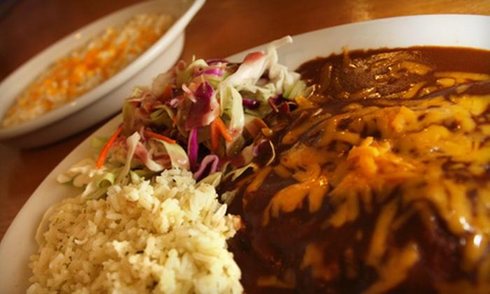 Maya Quetzal - Ward 6: Guatemalan Dinner for Two or Four at Maya Quetzal