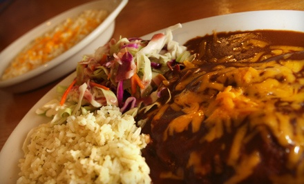 Guatemalan Dinner for 2 (a $48 value) - Maya Quetzal in Tucson