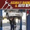 71% Off at Accurate Diagnostic and Auto Repair