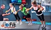 Results The Training Gym - College / Glen: $33 for 12 Bootcamp Classes at 123 Fit Sacramento ($159 Value)