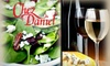 Chez Daniel - West Bloomington: $25 for $50 Worth of French-American Cuisine and Drinks at Chez Daniel