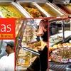 Half Off at Masalas Indian Bistro