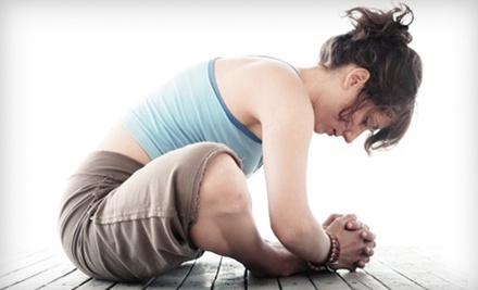 evolve yoga studio - evolve yoga studio in Ypsilanti