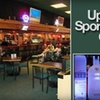 57% Off at Uptown Sports Bar & Grill