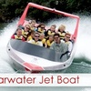 Clearwater Jet Boat - CLOSED - Clearwater: $30 for One Ticket to a Clearwater Jet Boat Tour