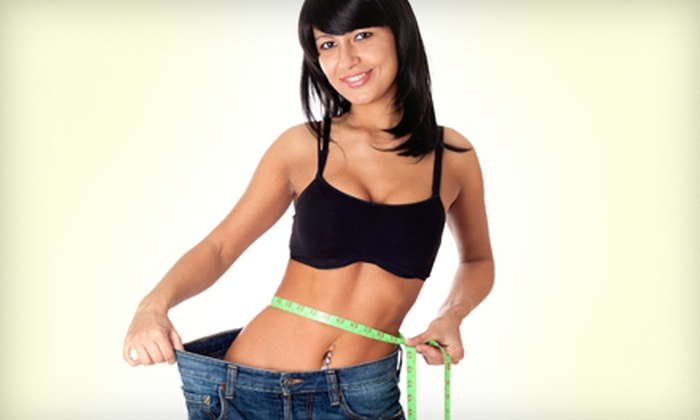 Simple Solution Weight Loss - Brevoort Park: $99 for a Weight-Loss Program at Simple Solution Weight Loss ($315 Value)