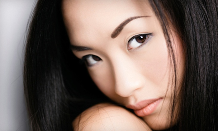 Advanced Aesthetic Solutions - Downtown New Rochelle: $89 for Five Star Facial Treatment with Chemical Peel and Diamond Microdermabrasion at Advanced Aesthetic Solutions in New Rochelle ($250 Value))