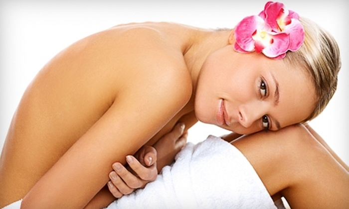 Applied Kinesiology Center of the Rockies - Fort Collins: $179 for a Three-Week Cleanse and Massage at Applied Kinesiology Center of the Rockies in Fort Collins ($451 Value)