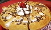 The Waffle Gourmet - Pepper Tree,Rue Vallee: $14 for a Waffle Meal for Two at The Waffle Gourmet in Deer Park (Up to $29 Value)