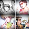 58% Off Photo-Booth Rental from FlashLab