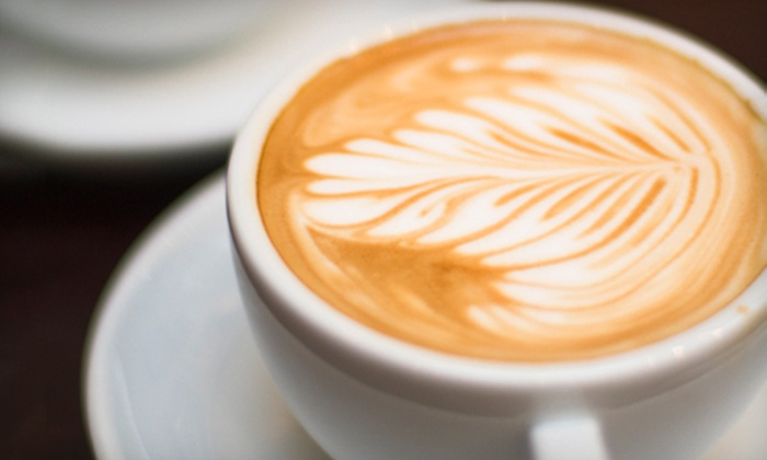 Boulder Creek Coffee - Buford: $10 for a Seven-Drink Punch Card at Boulder Creek Coffee in Buford (Up to $32.20 Value)