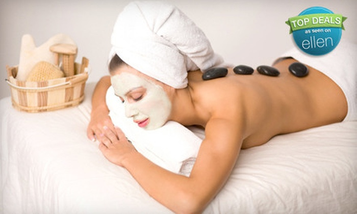 Bodycentre Wellness Spa - Multiple Locations: Spa Packages or Spa Detox Retreat at Bodycentre Wellness Spa (Up to 52% Off). Three Options Available.
