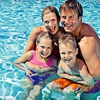 Up to 74% Off Swim Memberships at Spearman Clubs