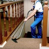 Up to 69% Off Steam-Cleaning Services