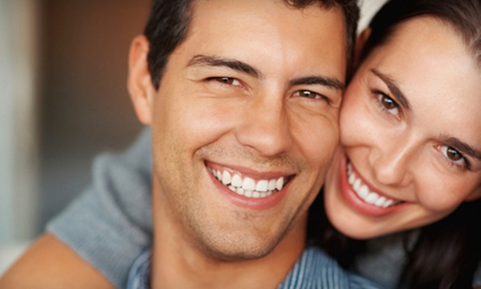 Venetian Dental - Multiple Locations: $99 for a Zoom! Teeth-Whitening Treatment at Venetian Dental ($599 Value)