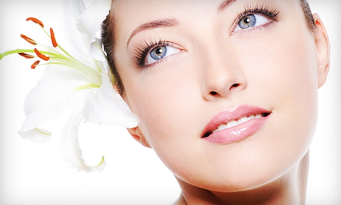 South Florida Center for Cosmetic Surgery - East Fort Lauderdale: Two or Four Microdermabrasion Treatments at South Florida Center for Cosmetic Surgery (Up to 79% Off)