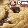 $10 for Treats from David's Cookies