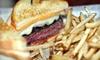 Square Bar - Avondale: $10 for $20 Worth of Eccentric Pub Fare and Drinks at Square Bar & Grill
