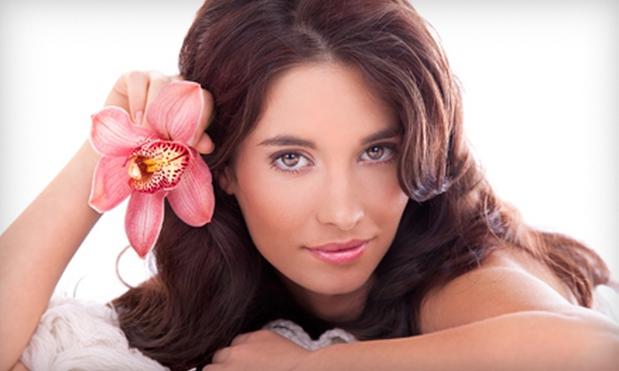 The Institute for Aesthetic Medicine - University City: Three Microdermabrasions or IPL Photofacials at The Institute for Aesthetic Medicine in La Jolla (Up to 80% Off)
