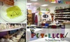 Pot-Luck Pottery - University Hills: $20 for $40 Worth of Pottery, Fusing, Classes, and More at Pot-Luck Pottery