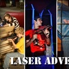 51% Off at Laser Adventure