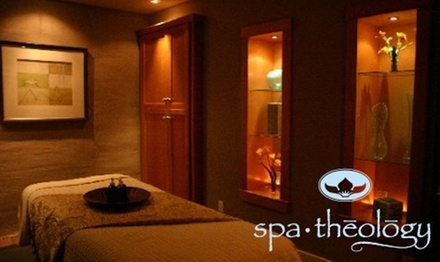 Spa Theology - Spa Theology in Asheville