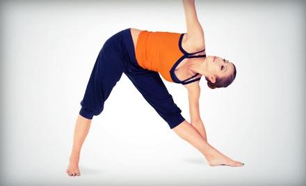 10 Class Pass (a $150 value) - Bikram Yoga Westside in Las Vegas