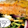 Half Off Breakfast or Lunch at Bistro 17