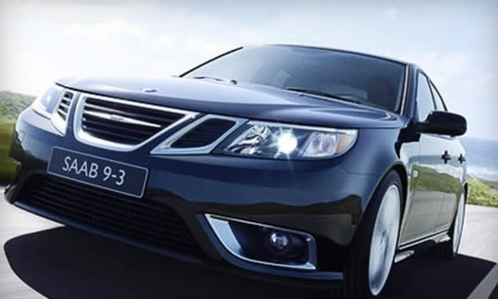 Swedish Motors  - Marietta: $45 for an Intermediate Maintenance Service Including Oil Change (Up to $108 Value) or $49 for an Express Service Detail ($99 Value) at Swedish Motors in Marietta