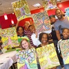 Up to 57% Off Art Classes in Johns Creek
