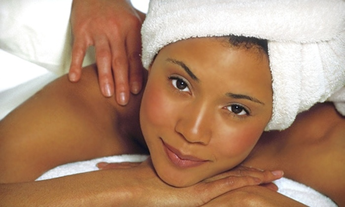 Muse Spa & Wellness - Ivywild: Massage and Facial for One or Two at Muse Spa & Wellness (Up to 52% Off)