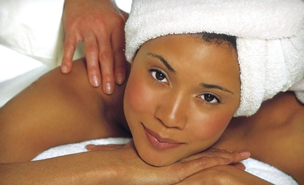 Massage Package for 2 (a $320 total value) - Muse Spa & Wellness in Colorado Springs