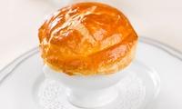 Menu gastronomique en 5 ou 6 services pour 2 convives dès 59 € au restaurant Terres de Truffes