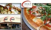 360º Pizzeria - Fisher's Village: $13 for $30 Worth of Artisan Pizzas and Handpicked Brews at 360º Pizzeria