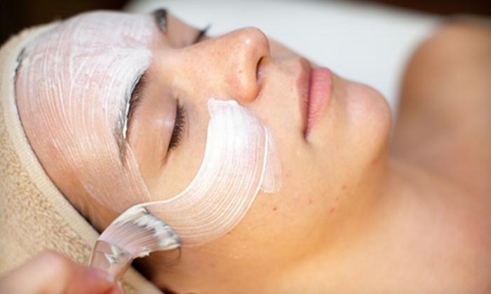 LePA Skincare - Austin: $49 for a Wine Therapy European Facial at LePa Skincare ($100 Value)