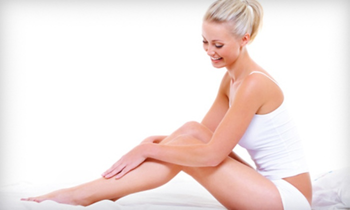 Sei Bella - Glendale: Brazilian and Brow Wax or Full Leg Wax at Sei Bella in Glendale