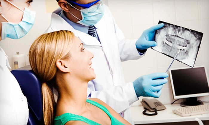 Hardin Valley Family Dentistry, PLLC - Knoxville: $49 for Teeth Cleaning, Exam, and Bitewing X-rays at Hardin Valley Family Dentistry ($201 Value)