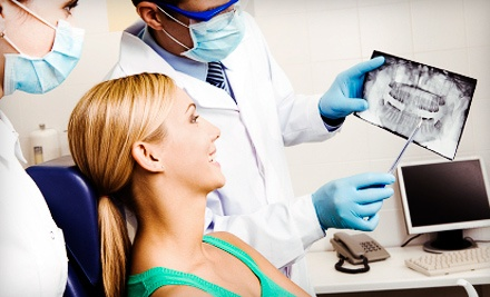 Hardin Valley Family Dentistry - Hardin Valley Family Dentistry, PLLC in Knoxville