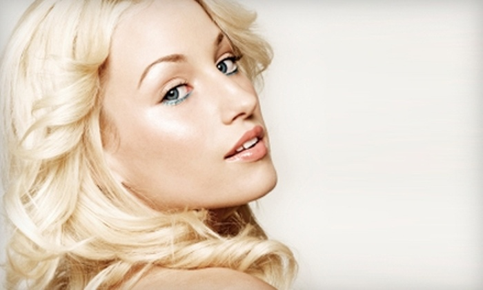 Forte Salon & Spa - Orlando: $60 for Women's Hair Services or $15 for Men's Hair Services at Forte Salon & Spa